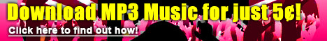 Click here to learn how to get MP3 music for just 9¢